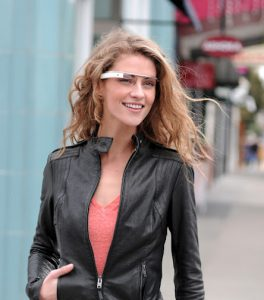 what is google project glass