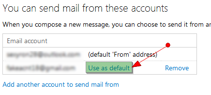 how to make new email address on gmail business