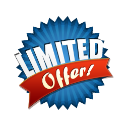 limited period discount