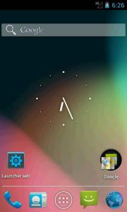holo launcher hd