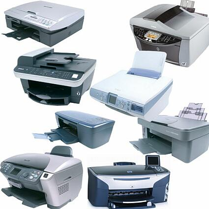 A Quick Guide to Choose the Right Printer