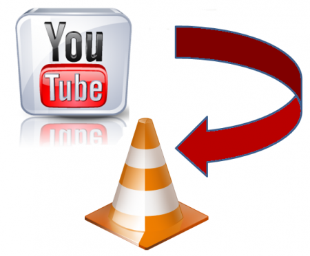 youtube videos on vlc