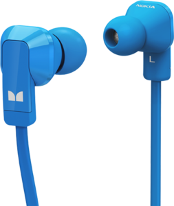 nokia purity stereo headset