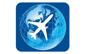Travel apps for iPhone iOS