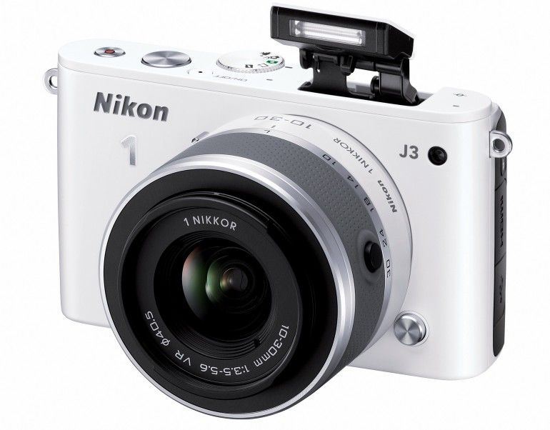 5 Best Point-and-Shoot Cameras Revealed at CES 2013