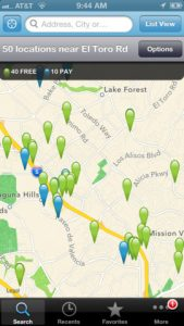 wi-fi finder for ipod touch