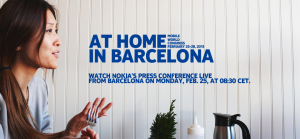 Nokia at MWC 2013