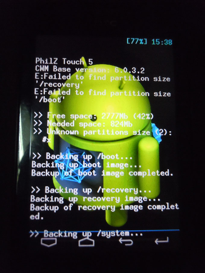 How to Update HTC Explorer A310e (Pico) to Android 4 0/4 1
