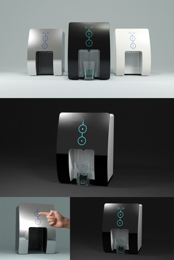 i-flow water purifier