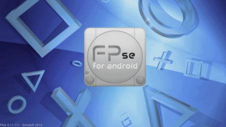 fpse psx emulator for android